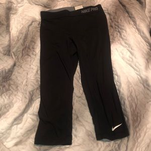 Nike Pro Drifit Leggings/Tights